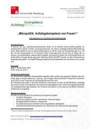 Coaching-Studie Mikropolitik PDF