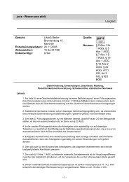 Urteil im Langtext des LArbG Berlin-Brandenburg PDF 103 KB