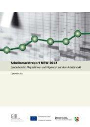 Migrantinnen und Migranten auf dem Arbeitsmarkt - Netzwerk ...