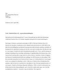 Skat Vejle - skattesag.pdf - Borgernes Indflydelse