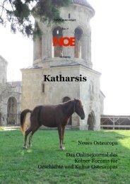 Nr. 7 ? Ausgabe 01/12 - Neues Osteuropa