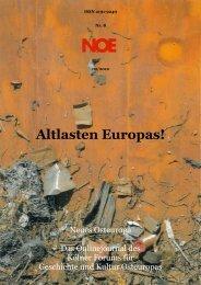 Nr. 8 ? Ausgabe 02/12 - Neues Osteuropa