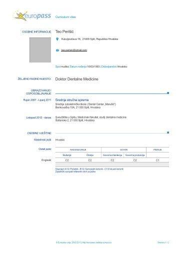 cv zorica djordjevic pdf