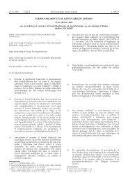 EUT L 309 af 25.11.2005, s. 37. - EUR-Lex - Europa