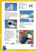 Afsnit 4 - Handsker - D-S Sikkerhedsudstyr - Page 6