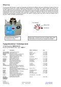 AUTHORIZED SERVICE CENTER - Contika - Page 3