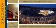 7 Tage Italien 11. - 17. Juli 2013 tutti Verdi - exklusive ... - Heimat.de