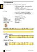 Niederspannungsverteilungen B - Seite 3