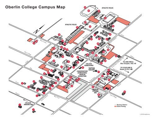 Lorain County Community College Campus Map Www Imagenesmi Com