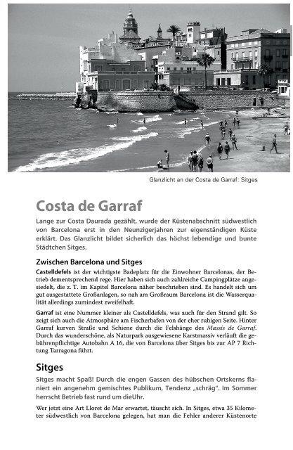 Costa de Garraf