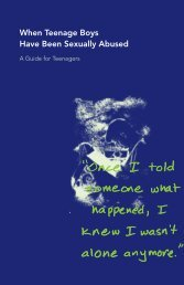 When Teenage Boys Have Been Sexually Abused.pdf - Ksacc.ca