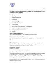 marts. 2010 Referat fra ordinær generalforsamling i Dansk BB10m ...