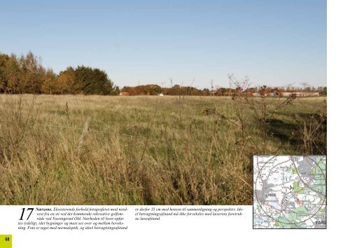VVM-redegoerelse og miljoerapport for en ... - Kommuneplan