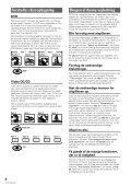 afspiller - Service.pioneer-eur.com - Pioneer - Page 6