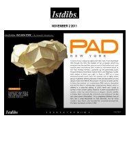 NOVEMBER 2 2011 - ArtSolution
