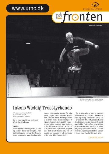 PF Nr.2 2005.indd - Ungdom Med Opgave