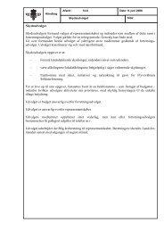 Skydeudvalget - Flyvevåbnets Soldaterforening