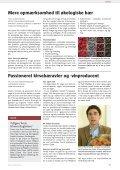 Frederiksdal vil lave verdens bedste kirsebærvin - Gartneribladene - Page 7