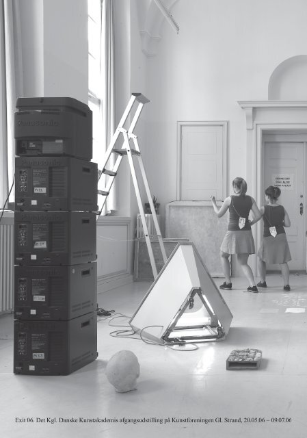Download Pdf - Exitudstillingen 2006
