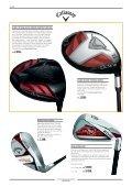 Callaway - Sidani Golf Experience - Page 4