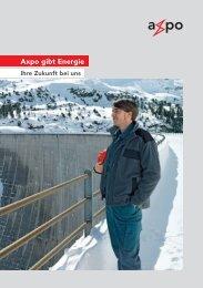 Axpo gibt Energie - Staufenbiel Institut