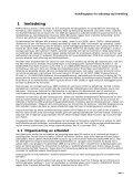 Forgjengelig eller tilgjengelig - Vestfold Fylkeskommune - Page 5
