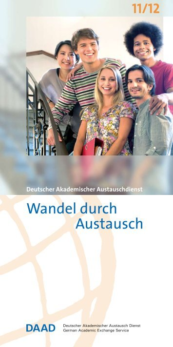 Wandel durch Austausch - Staufenbiel Institut