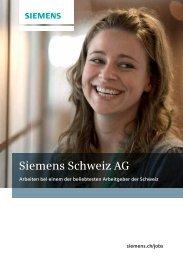 Siemens Schweiz AG