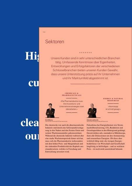 Clarity - Staufenbiel Institut