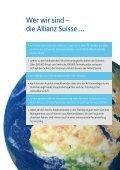 Traineeprogramm - Allianz Suisse - Seite 5