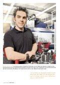 Durchstarten mit ABB Schweiz Perspektiven für engagierte Talente - Page 4