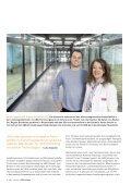 Durchstarten mit ABB Schweiz Perspektiven für engagierte Talente - Page 6
