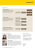 Factsheet Das Traineeprogramm - Page 2