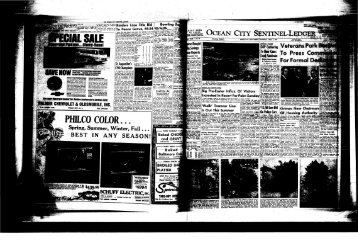 PWLCO COLOR... - On-Line Newspaper Archives of Ocean City