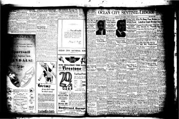 Aug 1932 - On-Line Newspaper Archives of Ocean City