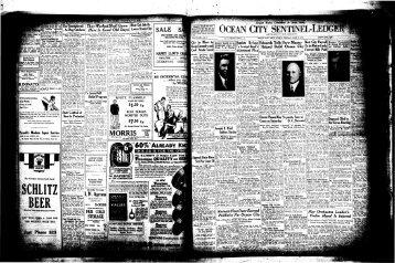 Jun 1933 - On-Line Newspaper Archives of Ocean City