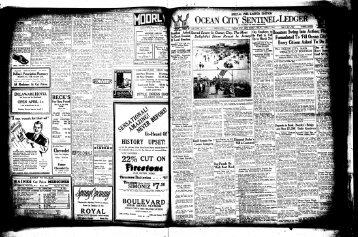 OCEM CITYMNTmEL-l,ED(i - On-Line Newspaper Archives of ...