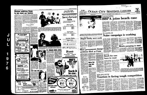 Aug 1976 - On-Line Newspaper Archives of Ocean City