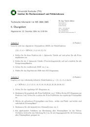 6.¨Ubungsblatt - next-internet.com