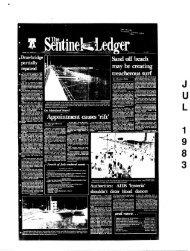 Jul 1983 - On-Line Newspaper Archives of Ocean City