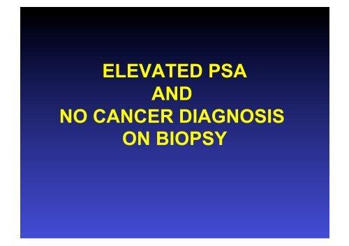 prostata t3b prognose