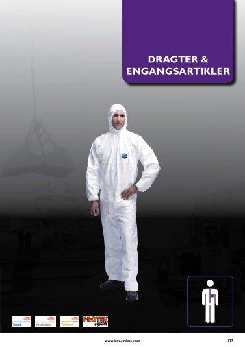 DRAGTER & ENGANGSARTIKLER - ArSiMa