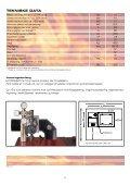 Twinheat produktblad - Dansk VVS-Center - Page 5