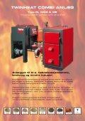 Twinheat produktblad - Dansk VVS-Center - Page 6