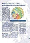Sikkerhedspolitik i Arktis - en ligning med mange ubekendte - Page 3