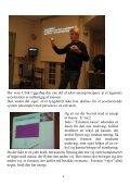 Redaktør - Østjyske Amatør Astronomer - Page 6
