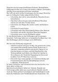 Friedensgebet in der hannoverschen Marktkirche - Antikriegshaus ... - Seite 2