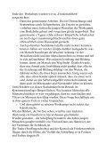 Friedensgebet in der hannoverschen Marktkirche - Antikriegshaus ... - Seite 3
