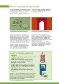 Horisontalspærre mod opstigende fugt i murværk - Velkommen hos ... - Page 6