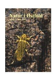 Natur i Østfold - Universitetet i Oslo